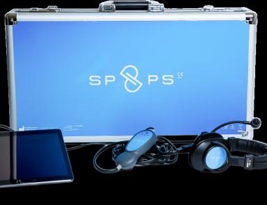 Szkolenie z zakresu obsługi urządzenia SPPS-S- 15-16.10.2021