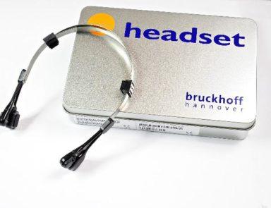 Bruckhoff Headset